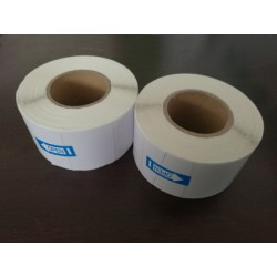 Thermal Label 35mm(W) X 25mm(H) (1000 labels/roll)