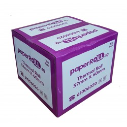 Thermal Paper Roll 80mm X 76mm X 12mm